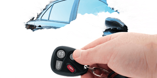 Tired of a Cold Car?