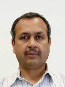 Rajnesh  Singal