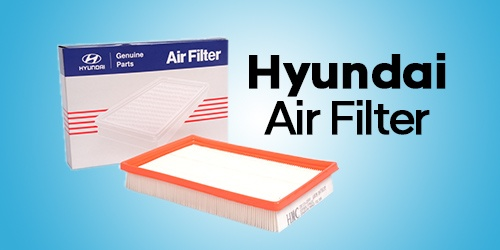 15% Off Hyundai Cabin Air Filter