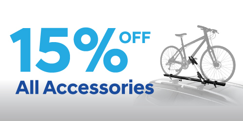 15% OFF All Hyundai Accessories