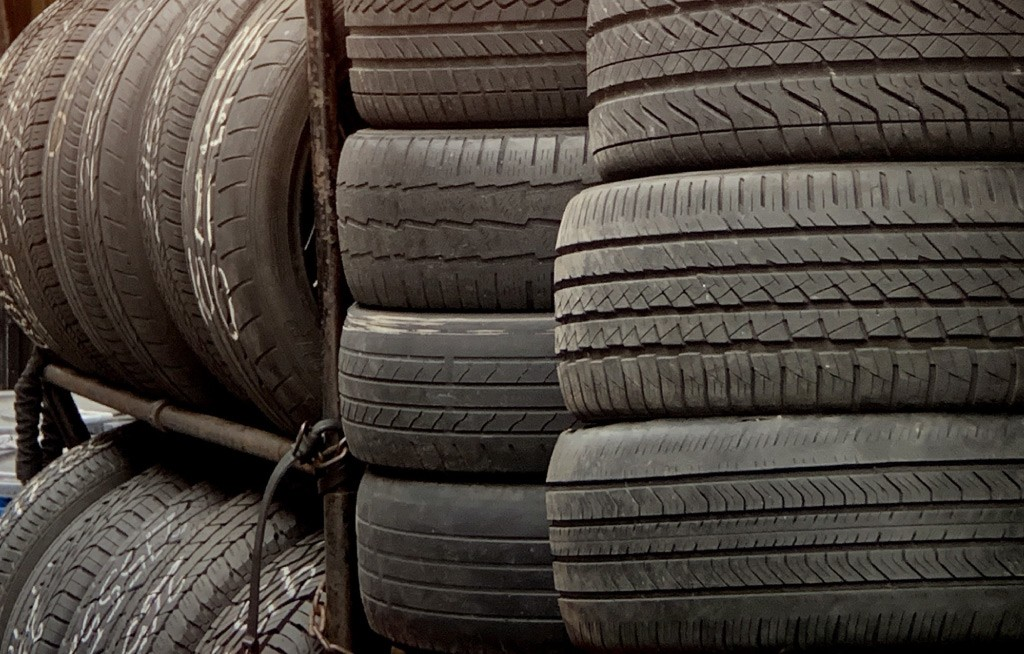 Where & How to Store Your Winter Tires