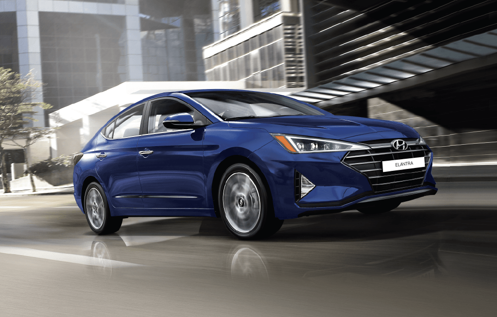 Top 10 Questions About the 2020 Hyundai Elantra