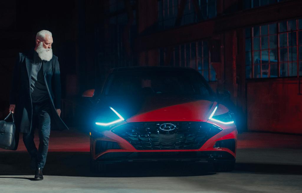 Introducing the All-New 2020 Hyundai Sonata