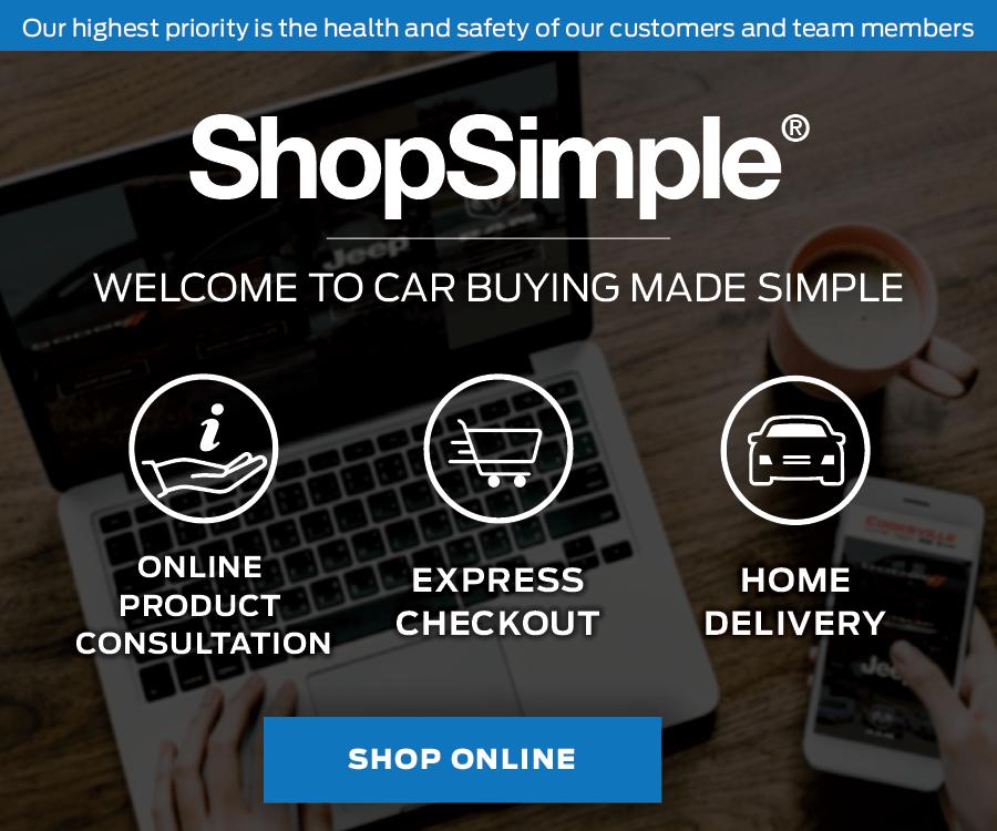Cooksville Shop Simple June 2020 Slider Mobile 600x500