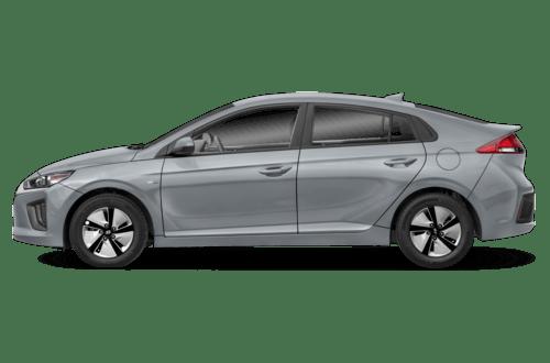 2021 IONIQ hybrid Essential
