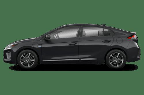 2021 IONIQ plug-in hybrid Preferred