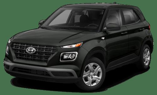 2021 VENUE Essential Auto IVT