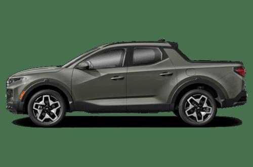 2022 SANTA CRUZ Preferred AWD